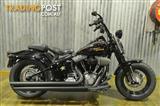 2009 Harley-Davidson Flstsb Softail Cross Bones 1600CC MY09 Road