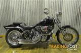 2006 Harley-Davidson Fxstsi Springer Softail 1450CC MY06 Road