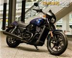 2017 Harley-Davidson Street 500 (lams) 500CC MY17