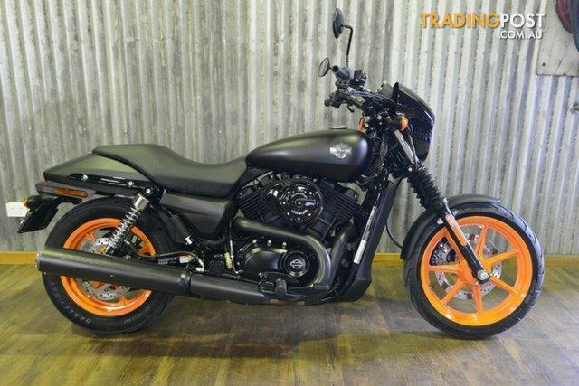 2015 Harley|Davidson Street 500 (lams) 500CC MY15 Cruiser for sale