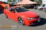 2003 Holden Special Vehicles Maloo R8 Y Series 2 Utility