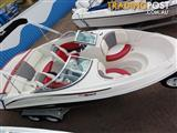 Sea Ray 185 with 1 or 2 year Warranty