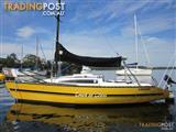 Sonata 8 Yacht