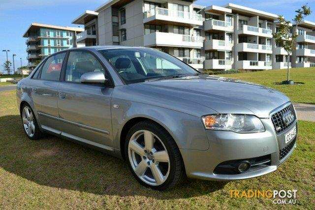 2006 audi a4 s line quattro b7 sedan for sale in somerton. Black Bedroom Furniture Sets. Home Design Ideas