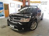 2014 DODGE JOURNEY R/T JC WAGON