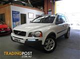 2004 VOLVO XC90 T (No Series) WAGON