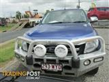 2013 Ford Ranger XLT Double Cab PX Utility