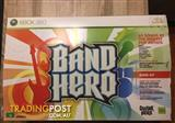 Band Hero Complete Kit