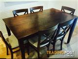 TABLE and FURNITURE TRANSPORT SERVICE