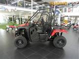 2017  HONDA PIONEER 500 ATV PIONEER CYCLE
