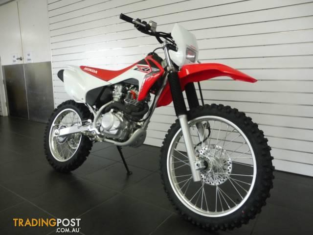 2018 honda crf230f trail crf cycle for sale in mount