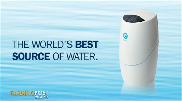 Pure Refreshing Water