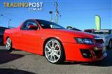 2004 Holden Special Vehicles Maloo  VZ Utility