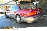 1992 Honda Accord EXi  Sedan