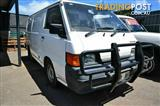 1993 Mitsubishi Express   Van