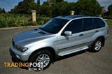 2005 BMW X5 3.0I E53 Wagon