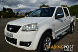 2011 Great Wall V200  K2 Utility