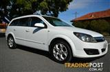 2006 Holden Astra CDX AH Wagon