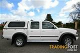 2005 Ford Courier PH XLT Utility