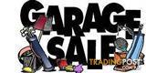 Garage Sale - Saturday 1st April 9am - 3pm 11 Station St, Blackburn