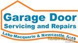 Wanted: free Garage Door Service