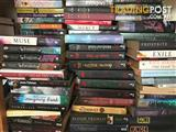 100 Young Adult Books!