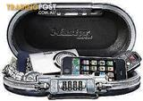 Portable Personal Safe Ideal for recreation,campus,office,travel