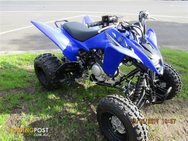 2011 yamaha yfm125r raptor 125 125cc 10 atv for sale in colac vic 2011 yamaha yfm125r raptor. Black Bedroom Furniture Sets. Home Design Ideas