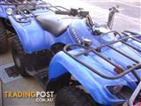 2010 YAMAHA YFM250 BIG BEAR 250 250CC 9 ATV