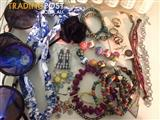 Accessories, Hair rollers, Sunglasses (All must go!)