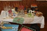 Garage Sale/Deceased Estate/Antiques/Collectibles/Furniture/Tools/Household items