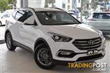 2015 HYUNDAI SANTA FE ACTIVE DM3 Series II WAGON