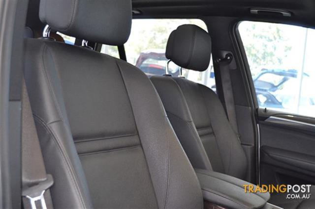 2010 BMW X5 XDRIVE35I E70 WAGON