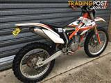 2013 KTM 350 FREERIDE 350CC MY13 TRAIL