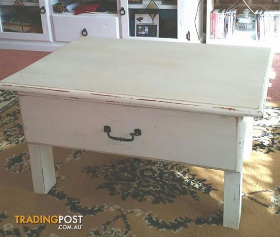Coffee Table End Table Side Table