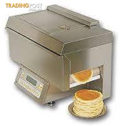 Pancake, Automatic Machine