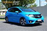 2015 Honda Jazz VTi-S GK MY15 Hatchback