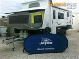 2016  CARAVAN JAYCO EXPANDA  18.58-2.OB.16EX POPTOP