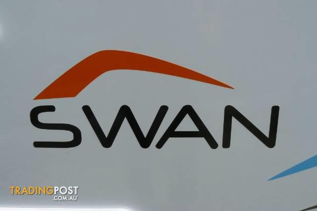 Excellent Jayco Swan Outback  Travel Around Australia