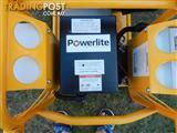 3PHASE 7KV REMOTE CONTROL as new