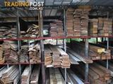 Hardwood Weatherboard