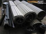 Building Materials Garage Roller Doors