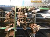 Pine Moulding