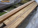 Laminated Pine