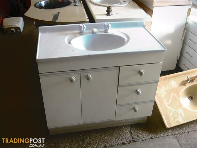 Bathroom Vanities Qld bathroom vanity for sale in lawnton qld | bathroom vanity