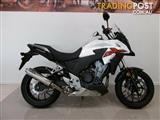 2014 Honda CB500X   Sports