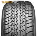 Dunlop GrandTrek Tyres x 5   285/60R18 116V M & S  - Nearly New!!!