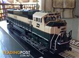 Kato HO Sd70MAC