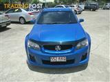 2009  HOLDEN COMMODORE SS V VE MY09.5 SEDAN