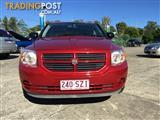 2006  DODGE CALIBER SX PM HATCHBACK
